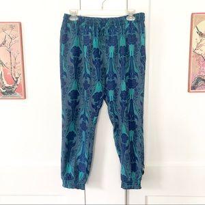 Anna Sui/O'Neil Jogger Pants